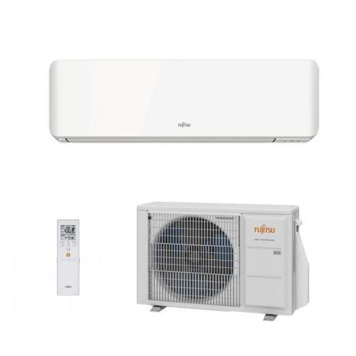 Fujitsu Air conditioning ASYG-KMCC Wall Mounted Standard Series